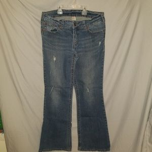 Silver Jeans Bootcut